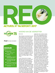 REO Actueel september - oktober 2017